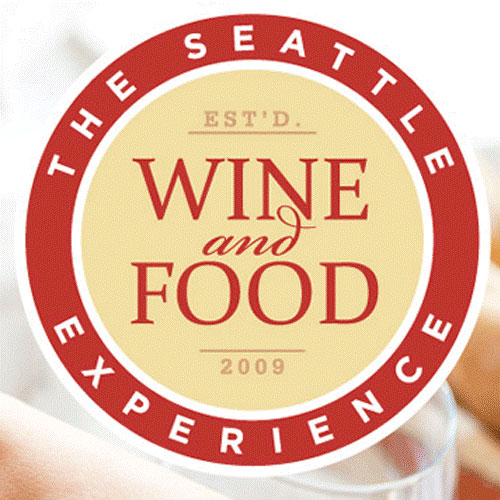 Seattle Wine and Food Experience
