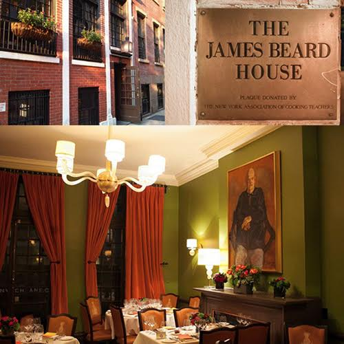 Parigi Restaurant in Dallas returns to the James Beard House with Glass Vodka