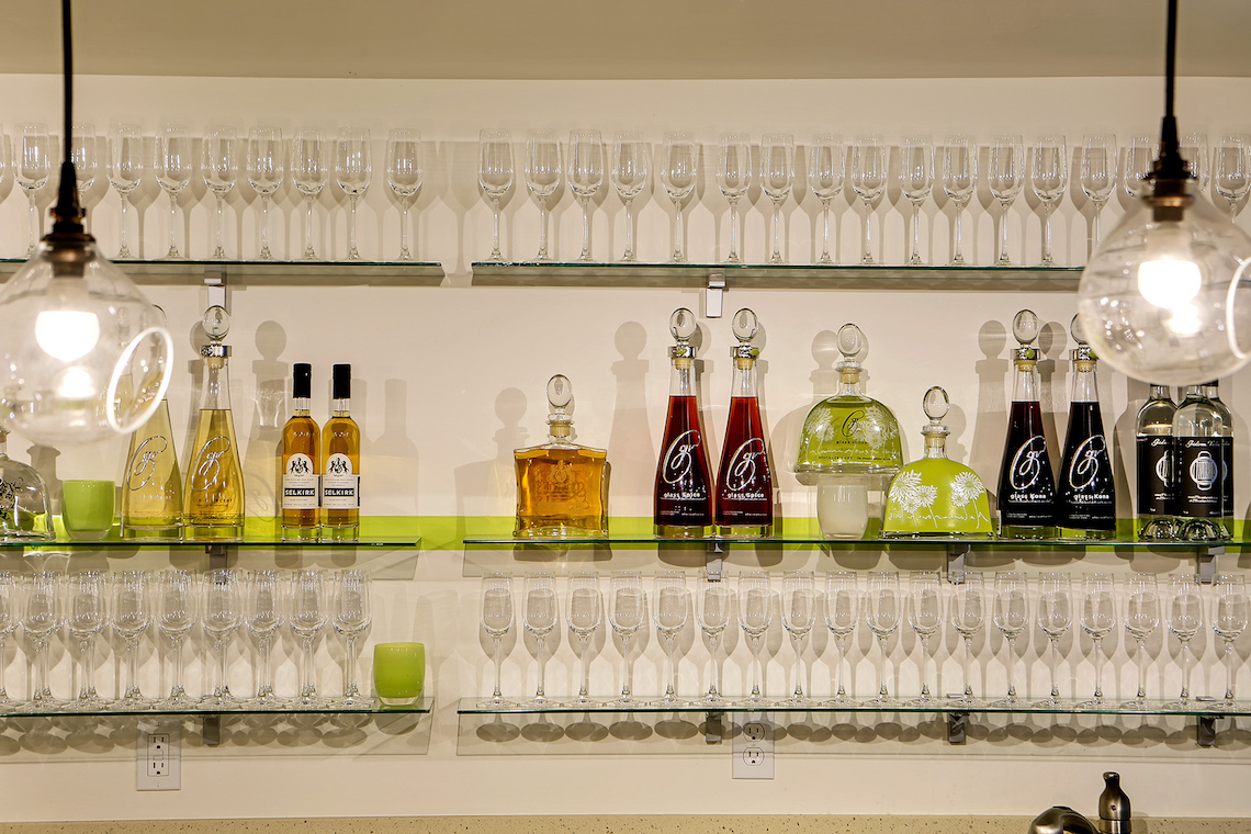 The Vodka Boutique and Tasting Room